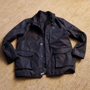 Tumi T-tech Coat Jacket